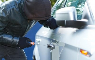 auto theft in arizona