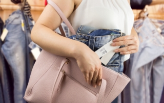 shoplifting prosecuted in arizona