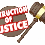Obstruction of Justice in Arizona