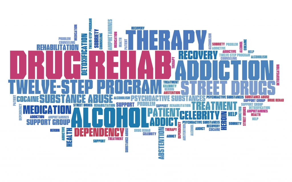 dui and drug and alcohol treatment