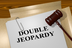 what is double jeopardy