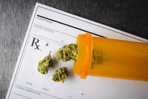 medical marijuana and driving