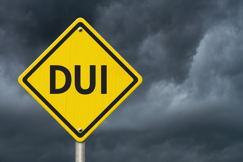 what to do after a dui