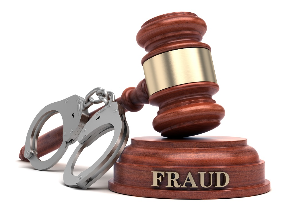 what is the penalty for bank fraud