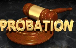 what is the difference between probation and parole