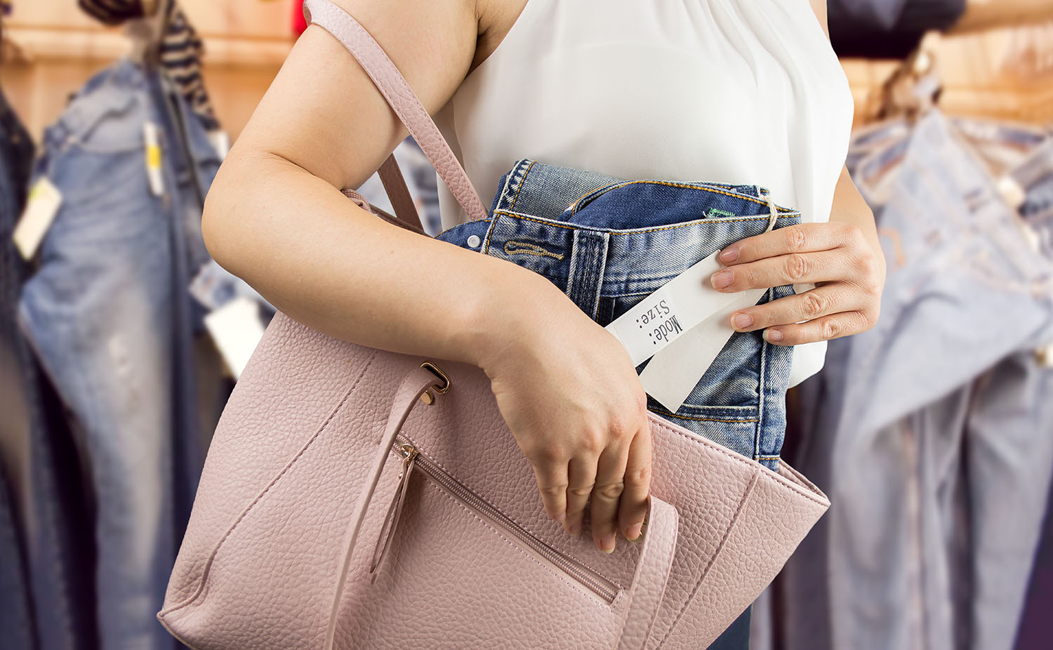 What is the Punishment for Shoplifting in Arizona?