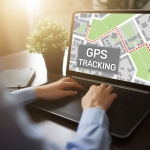 Do Police Cars Have GPS Tracking in Arizona?