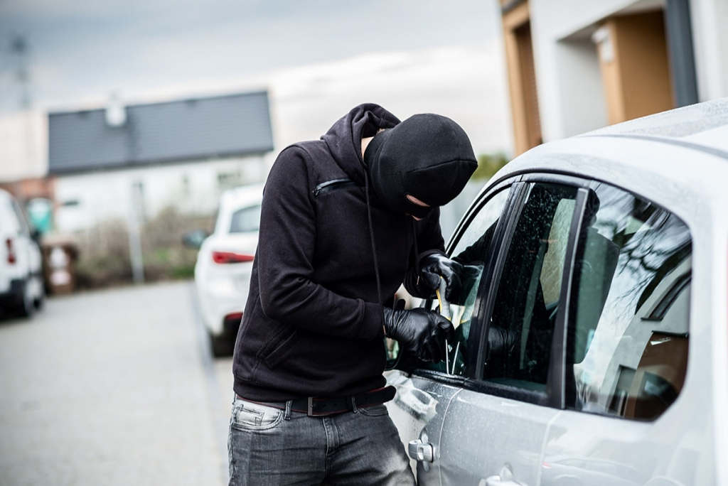 What is the Penalty for Car Theft in Arizona